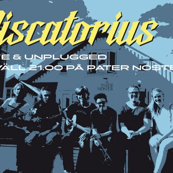 Piscatorius